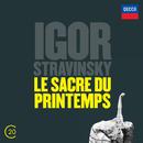 Stravinsky: Le Sacre du Printemps/Deutsches Symphonie-Orchester Berlin, Vladimir Ashkenazy
