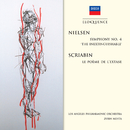 "Nielsen: Symphony No.4 - ""The Inextinguishable""; Scriabin: Le  Poème de L'Extase (Australian Eloquence Digital)/Los Angeles Philharmonic, Zubin Mehta"