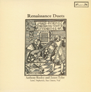Renaissance Duets/Anthony Rooley, James Tyler
