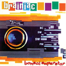 Bonsai Superstar/Brainiac