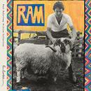 Ram/Paul McCartney, Linda McCartney