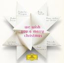 ウィ・ウィッシュ・ユー・ア・メリー・クリスマス/Roberto Alagna, Bryn Terfel, José Carreras, Plácido Domingo