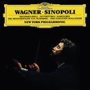 Wagner: Siegfried Idyll; Ouvertüren: Lohengrin, Die Meistersinger von Nürnberg, Der fliegende Holländer/Giuseppe Sinopoli, New York Philharmonic Orchestra