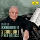 シューベルト: ピアノ・ソナタ 第4・7・9・13・14番、第16-21番/Daniel Barenboim