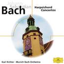 Bach, J.S.: Harpsichord Concertos/Karl Richter, Münchener Bach-Orchester