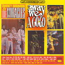 Away We Go-Go/Smokey Robinson & The Miracles
