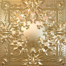 Watch The Throne (Deluxe)/JAY Z, Kanye West