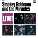 Live!/Smokey Robinson & The Miracles