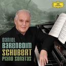 Schubert: Piano Sonatas/Daniel Barenboim