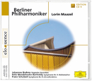 Berliner Philharmoniker - Edition/Berliner Philharmoniker, Lorin Maazel