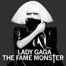 ザ・モンスター (デラックス・エディション)/Lady Gaga