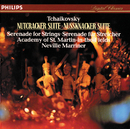 Tchaikovsky: Nutcracker Suite; Serenade for Strings/Academy of St. Martin in the Fields, Sir Neville Marriner