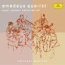 Haydn / Schubert / Mendelssohn / Brahms: String Quartets/Amadeus Quartet
