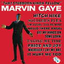 That Stubborn Kinda' Fellow/Marvin Gaye