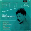 ソングス・イン・ア・メロウ・ムード/Ella Fitzgerald