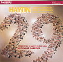 Haydn: 29 Named Symphonies/English Chamber Orchestra, Raymond Leppard, Academy of St. Martin in the Fields, Sir Neville Marriner