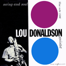 Swing And Soul/Lou Donaldson