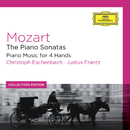 Mozart, W.A.: The Piano Sonatas; Piano Music For 4 Hands (Collectors Edition)/Christoph Eschenbach, Justus Frantz