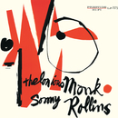 Thelonious Monk and Sonny Rollins (Rudy Van Gelder Remaster)/Thelonious Monk, Sonny Rollins