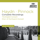Haydn - Pinnock: Complete Recordings (Collectors Edition)/The English Concert, Trevor Pinnock, The English Concert Choir