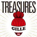 TREASURES (Deluxe Edition)/GILLE