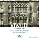Vivaldi: Concertos/The English Concert, Trevor Pinnock