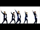 ハッシュ ハッシュ (Dance Edit)/Da-iCE