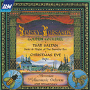 Rimsky-Korsakov: The Golden Cockerel - Suite; The Tale of Tsar Saltan - Suite; Flight of the Bumble-Bee; Christmas Eve - Suite/Loris Tjeknavorian, Armenian Philharmonic Orchestra