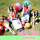 GIRL'S DAY EVERYDAY #4/Girl's Day