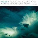 Tre Voci: Toru Takemitsu / Claude Debussy / Sofia Gubaidulina/Kim Kashkashian, Sivan Magen, Marina Piccinini