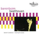 Beethoven: Diabelli Variations; Moonlight Sonata/Daniel Barenboim