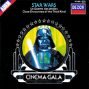Star Wars Suite; Close Encounters of the Third Kind Suite/Zubin Mehta, Los Angeles Philharmonic