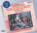 Handel: Jeptha/Lynne Dawson, Ruth Holton, Anne Sofie von Otter, Michael Chance, Nigel Robson, Stephen Varcoe, The Monteverdi Choir, English Baroque Soloists, John Eliot Gardiner