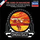 The Guns of Navarone - Music from World War II Films/London Festival Chorus, London Festival Orchestra, Stanley Black