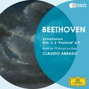 """Beethoven: Symphonies Nos.5, 6 """"Pastoral"""" & 9/Berliner Philharmoniker, Claudio Abbado"""