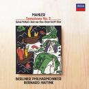 Mahler: Symphony No. 2/Sylvia McNair, Jard van Nes, Ernst Senff Chor, Berliner Philharmoniker, Bernard Haitink