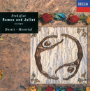 Prokofiev: Romeo & Juliet (excerpts)/Orchestre Symphonique de Montréal, Charles Dutoit