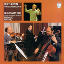 Beethoven: Triple Concerto, Op.36/Beaux Arts Trio, London Philharmonic Orchestra, Bernard Haitink