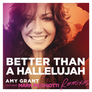 Better Than A Hallelujah (Remixes) (feat. Mark Picchiotti)/Amy Grant