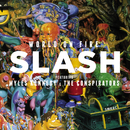 World On Fire (feat. Myles Kennedy And The Conspirators)/Slash