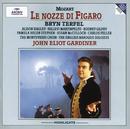 モーツァルト:歌劇「フィガロの結婚」ハイライト/English Baroque Soloists, John Eliot Gardiner
