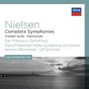 Nielsen: Complete Symphonies; Aladdin Suite; Maskarade/San Francisco Symphony, Herbert Blomstedt, Danish National Radio Symphony Orchestra, Ulf Schirmer