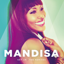 Get Up: The Remixes/Mandisa