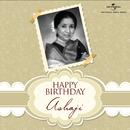 Happy Birthday Ashaji!/Asha Bhosle