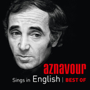Aznavour Sings In English - Best Of/Charles Aznavour