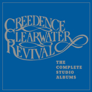 The Complete Studio Albums/Creedence Clearwater Revival