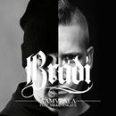 Aamupala (feat. Nikke Ankara)/Brädi