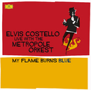 Costello: My Flame Burns Blue/エルヴィス・コステロ