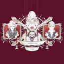 VAMPIRE'S LOVE (初回盤 B)/VAMPS