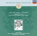Tippett: Symphonies Nos.1-3; Suite for the Birthday of Prince Charles/London Symphony Orchestra, Sir Colin Davis, Chicago Symphony Orchestra, Sir Georg Solti